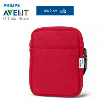 PHILIPS AVENT THERMA BAG (RED)
