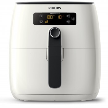 PHILIPS AF AVANCE DIGITAL TurboStar Technology WHITE HD9640/01
