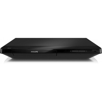 Philips Blu-ray Disc and DVD player BDP2285