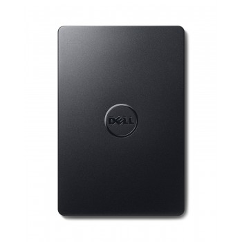DELL 2TB PORTABLE EXTERNAL HDD(USB 3.0) + FREE GIFT