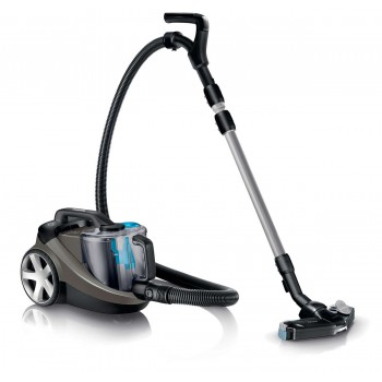 PHILIPS POWERPRO EXPERT BAGLESS VACUUM CLEANER (2100 W)