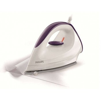 Philips Dry Iron Dynaglide Soleplate GC160/22 ( GC160/22 )