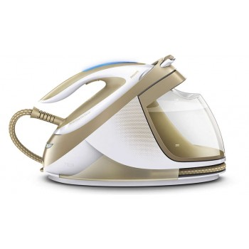 Philips PerfectCare Elite Steam generator iron GC9642 ( GC9642/60 ) with Free Iron Board Worth RM419.