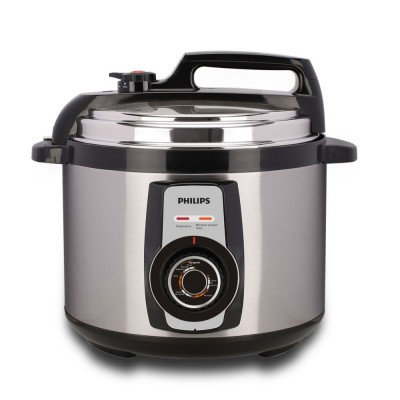 PHILIPS DAILY COLLECTION MECHANICAL ELECTRIC PRESSURE COOKER