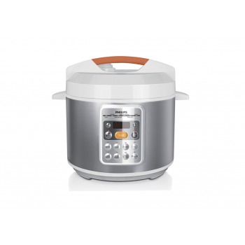 Philips Daily Collection Electric Pressure Cooker