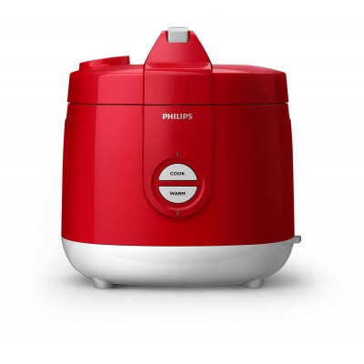 PHILIPS DAILY COLLECTION JAR RICE COOKER 3D HEATING