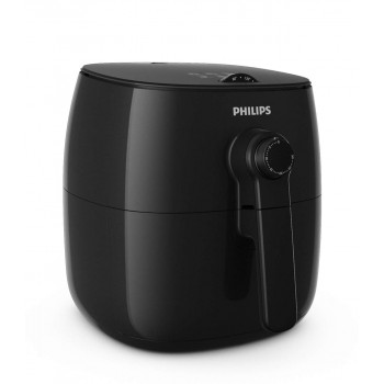 PHILIPS AIRFRYER VIVA COLLECTION TURBOSTAR BLACK **NEW MODEL**