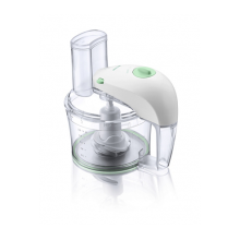 Philips Compact Food Processor HR7605/10 (HR7605/10) )