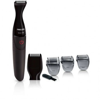 PHILIPS MULTIGROOM SERIES 1000 ULTRA PRECISE BEARD STYLER