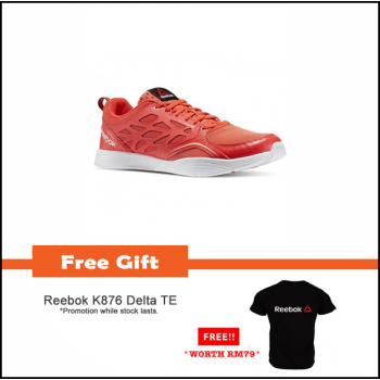 REEBOK CARDIO INSPIRE LOW SHOE