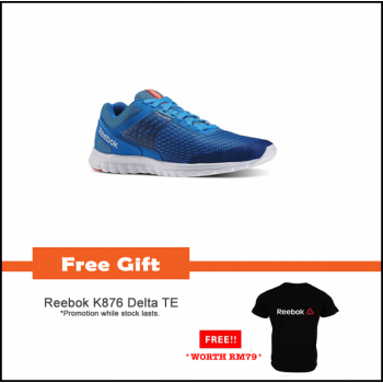 REEBOK MEN'S SUBLITE ESCAPE 3.0