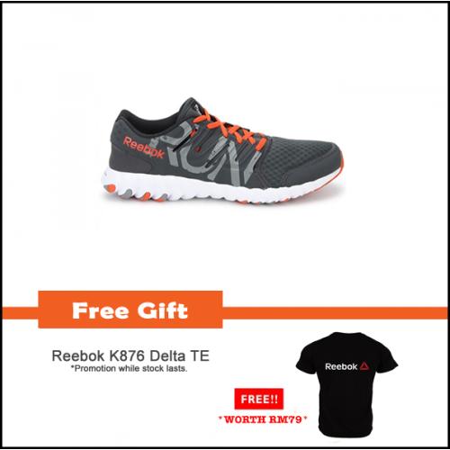 Buy REEBOK TWIST-FORM GR RUNNING MEN SHOE M49965 online Malaysia Blip.My 9315f0030