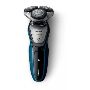 Philips AquaTouch Wet And Dry Electronic Shaver (Series 7000) S5420 ( S5420/04 )