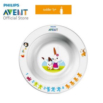 Philips Avent Toddler Bowl Big 12m SCF704/00  ( SCF704/00 )