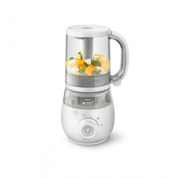 PHILIPS 4 IN 1 HEALTHY BABY FOOD MAKER