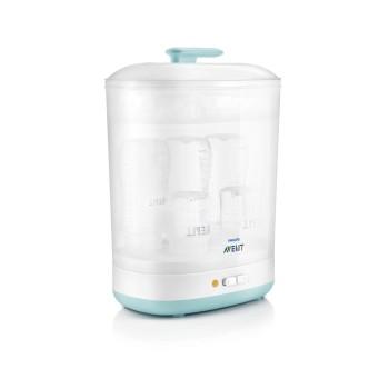 Philips Avent 2 In 1 Electric Steam Sterilizer SCF922/01 ( SCF922/01 )