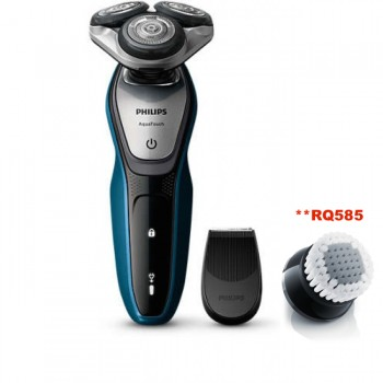 PHILIPS AQUATOUCH WET AND DRY SHAVER  S5420/04 (MULTIPRECISION BLADE)