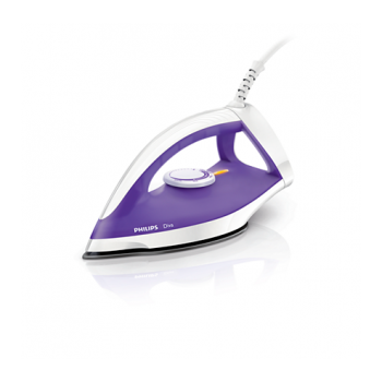 Philips Diva Dry Iron (1200 W, Light weight) GC122/30 ( GC122/30 )