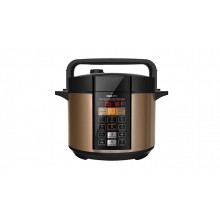 PHILIPS VIVA COLLECTION COMPUTERIZED ELECTRIC PRESSURE COOKER HD2139/60
