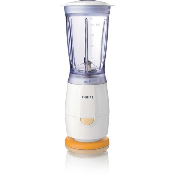 PHILIPS MINI BLENDER (220W,0.4L,PULSE WITH FILTER  AND CHOPPER)