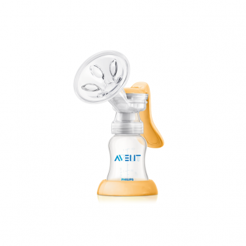Philips Avent manual breast pump SCF900/01 ( SCF900/01 )