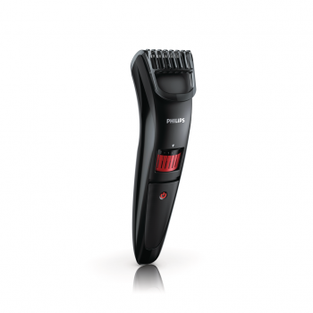 PHILIPS BEARDTRIMMER SERIES 3000 BEARD AND STUBBLE TRIMMER