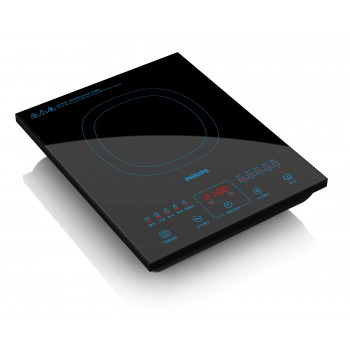 PHILIPS DAILY COLLECTION INDUCTION COOKER (5 MENU, SENSOR TOUCH)