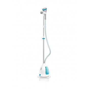 PHILIPS CLEARTOUCH GARMENT STEAMER (2000W, HANG & LOCK)