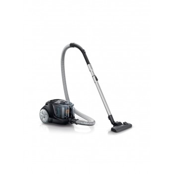 PHILIPS POWERPRO COMPACT BAGLESS VACUUM CLEANER